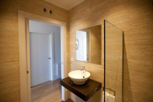 Costa Quebrada Apartamentos.  Mynd 12