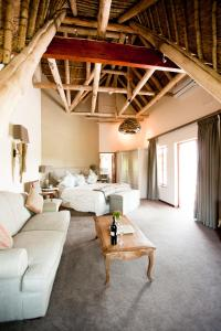 Wedgeview Country House & Spa, Pensionen  Stellenbosch - big - 25