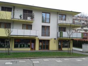 Apartmán Anežka, Apartmanok  Luhačovice - big - 10