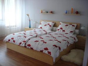 Apartmán Anežka, Apartmanok  Luhačovice - big - 15