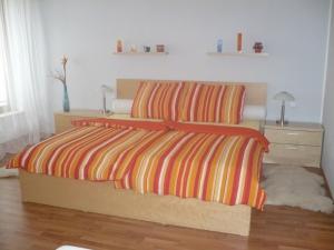 Apartmán Anežka, Apartmanok  Luhačovice - big - 5