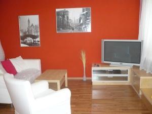 Apartmán Anežka, Apartmanok  Luhačovice - big - 17