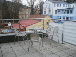 Apartmán Anežka, Apartmanok  Luhačovice - big - 4