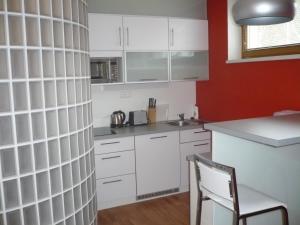 Apartmán Anežka, Apartmanok  Luhačovice - big - 16