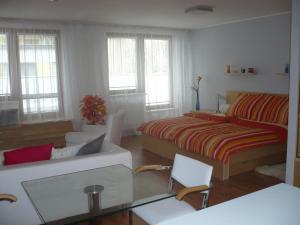 Apartmán Anežka, Apartmanok  Luhačovice - big - 20