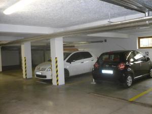 Apartmán Anežka, Apartmanok  Luhačovice - big - 11