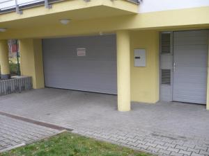 Apartmán Anežka, Apartmanok  Luhačovice - big - 12
