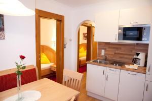 Appartement-Gästehaus Ursula