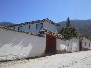 Posada Portal de la Villa, Хостелы  Villa de Leyva - big - 29
