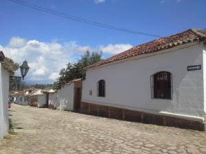 Posada Portal de la Villa, Хостелы  Villa de Leyva - big - 30