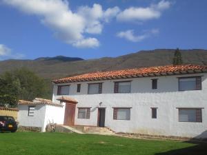 Posada Portal de la Villa, Хостелы  Вилья-де-Леива - big - 31