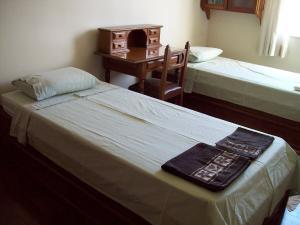 Apartamento do Escultor, Priváty  Belo Horizonte - big - 10