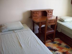 Apartamento do Escultor, Priváty  Belo Horizonte - big - 14