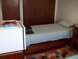 Apartamento do Escultor, Priváty  Belo Horizonte - big - 9