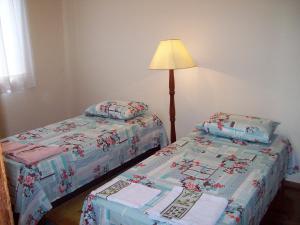 Apartamento do Escultor, Priváty  Belo Horizonte - big - 11