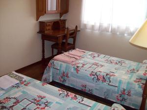 Apartamento do Escultor, Priváty  Belo Horizonte - big - 7