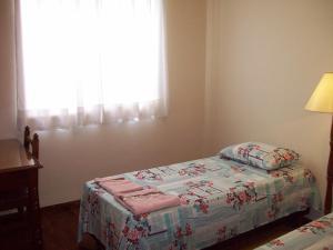 Apartamento do Escultor, Priváty  Belo Horizonte - big - 6