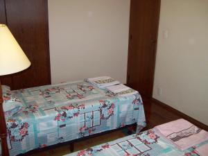 Apartamento do Escultor, Priváty  Belo Horizonte - big - 5