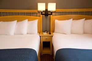 Двухместный номер с 2-мя двуспальными кроватями - Для некурящих