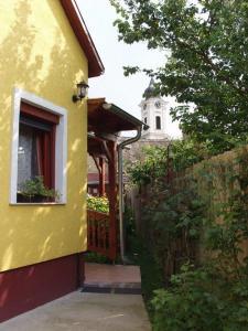 Zách Klára utcai Apartman, Penziony  Visegrád - big - 37
