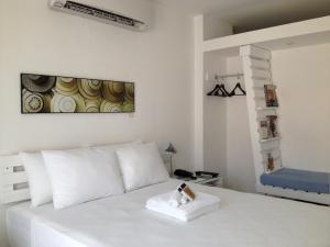Standard Room with Balcony