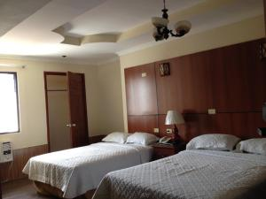 Hotel Costa Inn, Hotels  Panama Stadt - big - 6