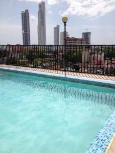 Hotel Costa Inn, Szállodák  Panamaváros - big - 18