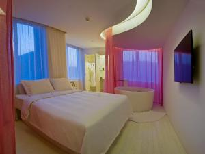 Soak Double Room