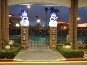 Laguna Hills Lodge-Irvine Spectrum