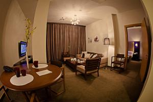 Voyage Hotel, Hotels  Karagandy - big - 13