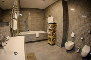 Voyage Hotel, Hotels  Karagandy - big - 6