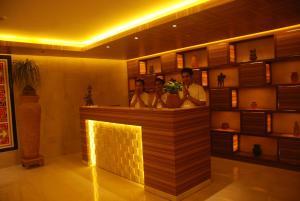 The Lalit Great Eastern Kolkata (7 of 84)