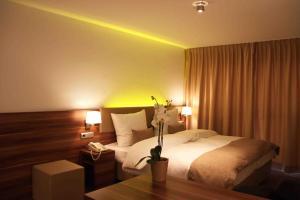 VI VADI HOTEL downtown munich, Hotels  Munich - big - 5