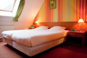 Hof van Dalfsen, Hotely  Dalfsen - big - 4