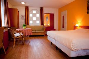 Hof van Dalfsen, Hotely  Dalfsen - big - 2