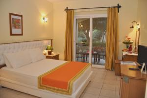 Tiana Beach Resort, Hotels  Turgutreis - big - 5