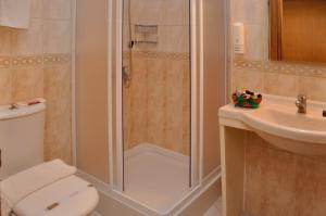 Tiana Beach Resort, Hotels  Turgutreis - big - 7