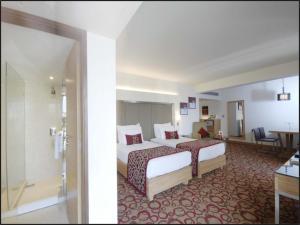 Pride Plaza Hotel, Ahmedabad, Hotels  Ahmedabad - big - 5