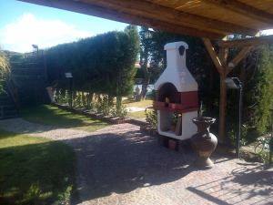 Etma, Bed & Breakfasts  Sant'Alfio - big - 69