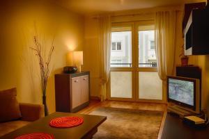 Neptun Park - SG Apartmenty, Apartments  Gdańsk - big - 23