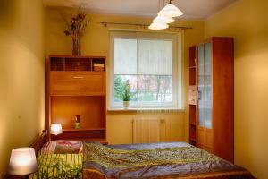 Neptun Park - SG Apartmenty, Apartments  Gdańsk - big - 65