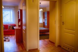 Neptun Park - SG Apartmenty, Apartments  Gdańsk - big - 69