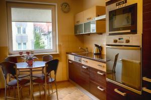 Neptun Park - SG Apartmenty, Apartments  Gdańsk - big - 33