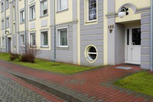 Neptun Park - SG Apartmenty, Apartments  Gdańsk - big - 32