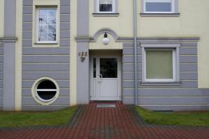 Neptun Park - SG Apartmenty, Apartments  Gdańsk - big - 31