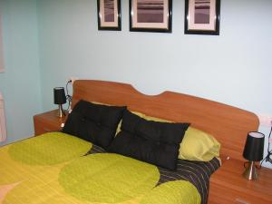 Apartments Bon Pas Rural, Апартаменты  Claravalls - big - 16