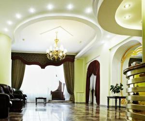 Astoria Lux, Hotel  Dnipro - big - 51