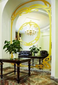 Astoria Lux, Hotel  Dnipro - big - 41