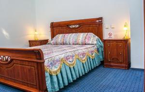 Astoria Lux, Hotel  Dnipro - big - 12