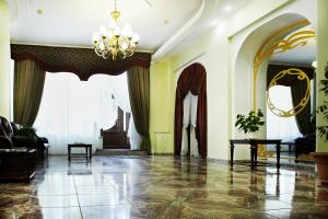 Astoria Lux, Hotel  Dnipro - big - 50